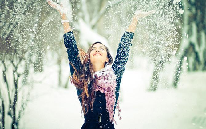 Как да се мотивирате да спортувате през зимата